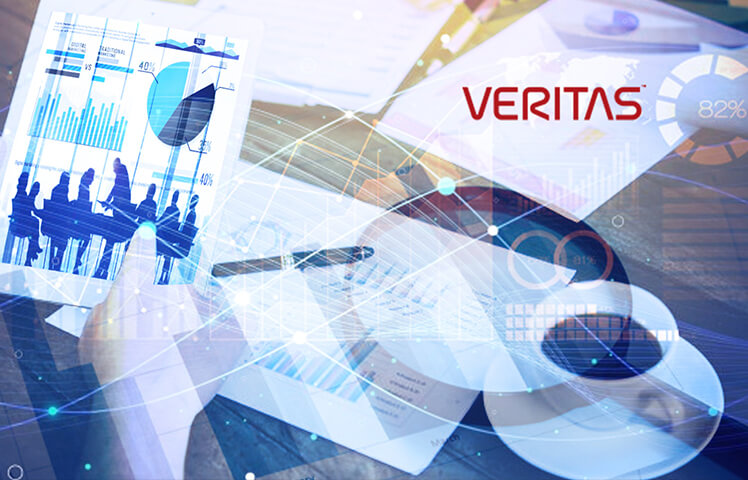 Veritas Backup Supplier in Doha, Qatar