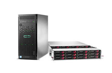NAS Solutions in Qatar