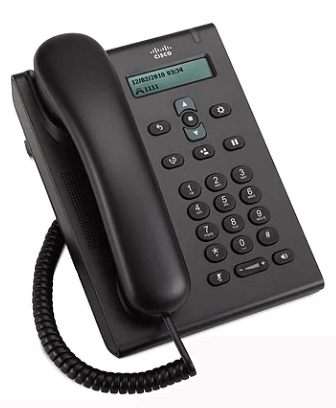 Cisco 3900 Unified SIP Phone Supplier in Qatar